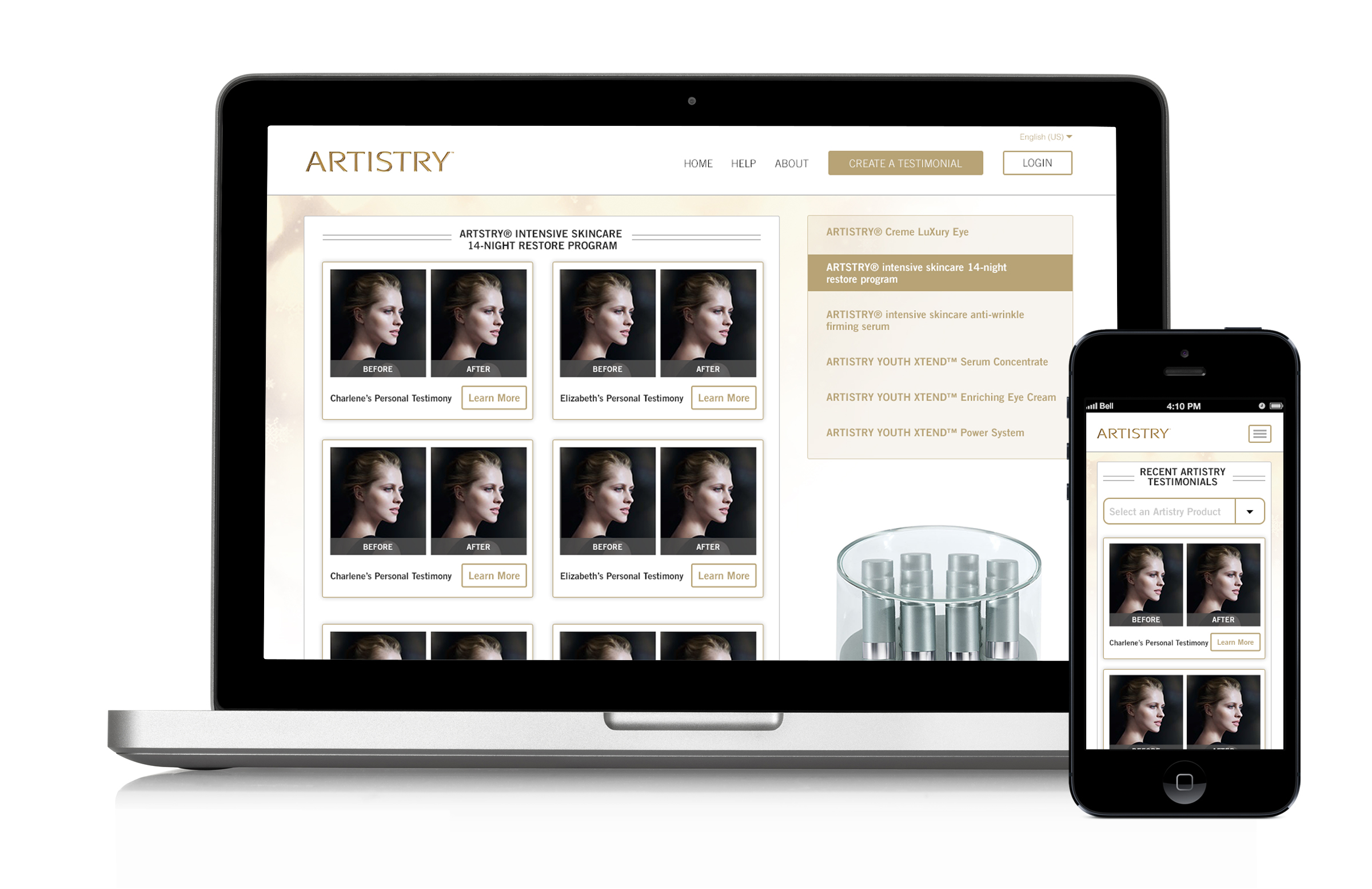 Jual Artisty Cream System Update 2018 Tcash Vaganza 26 Dancow 3 Madu 800gr Amway Artistry Testimonials Mini Site